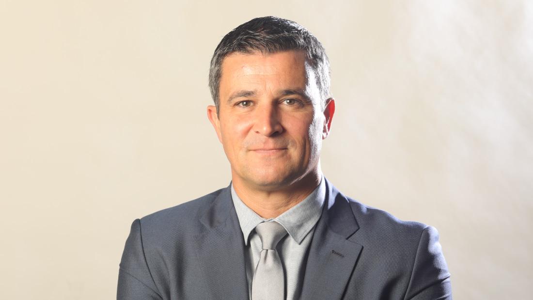 Pascal Barioulet