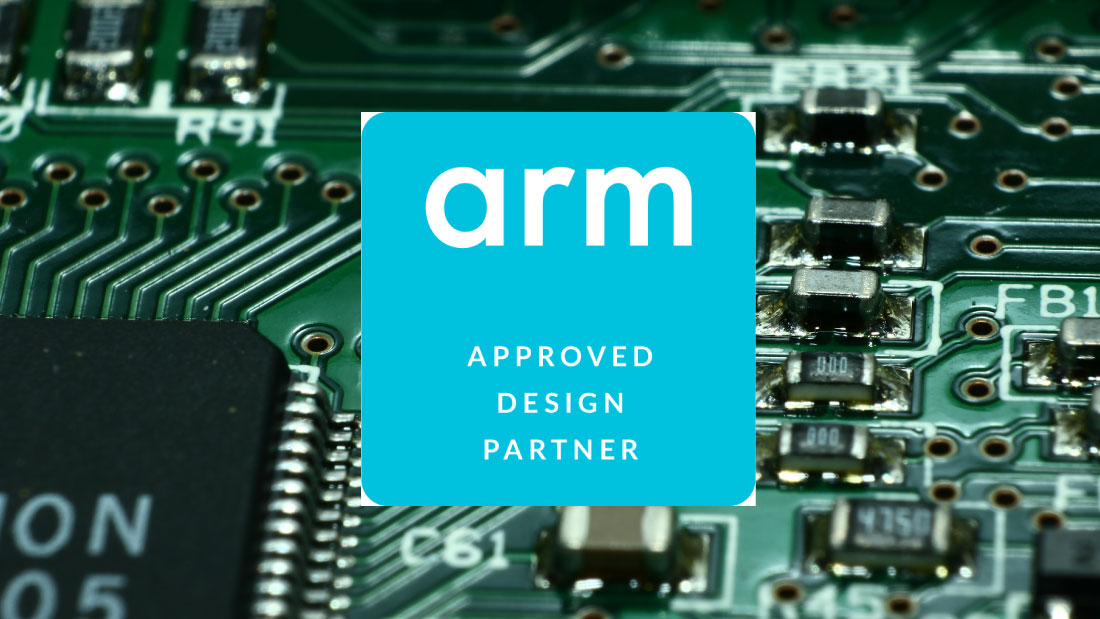 ARM Approved Design Partner