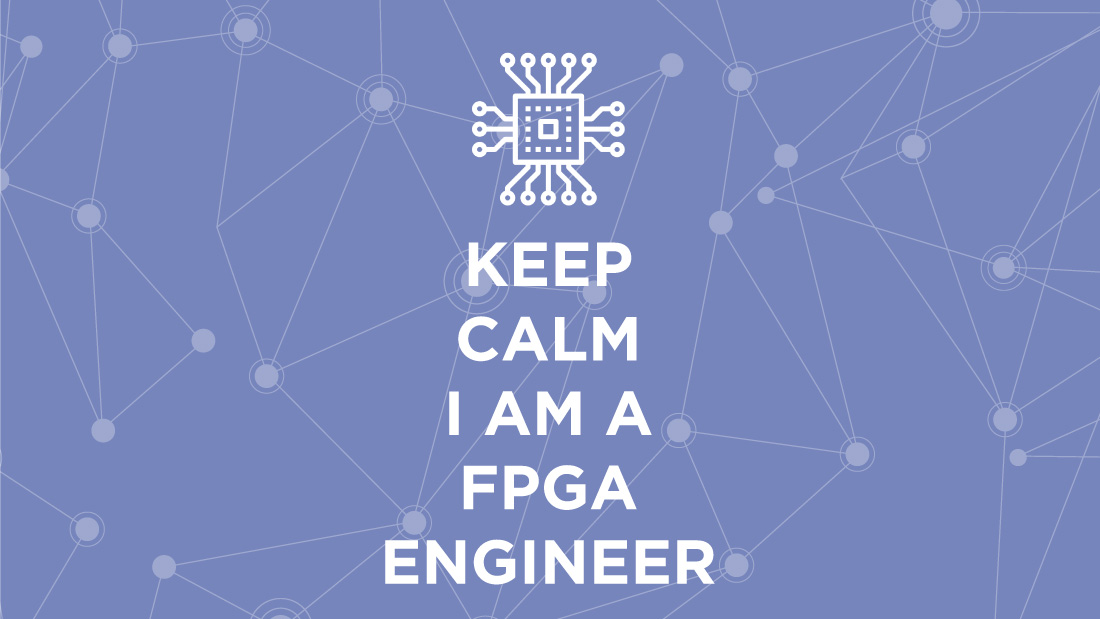 FPGA engineer job description