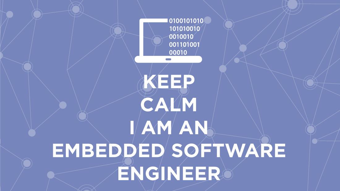 Fiche métier ingénieur logiciel embarqué