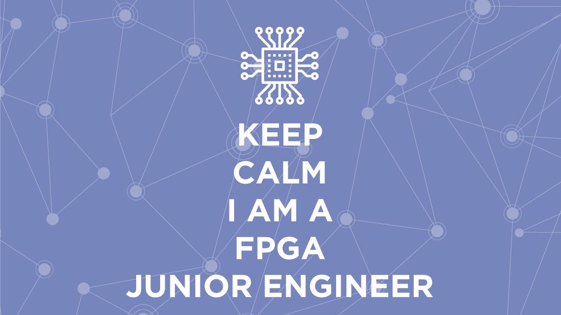 Fiche métier stagiaire FPGA