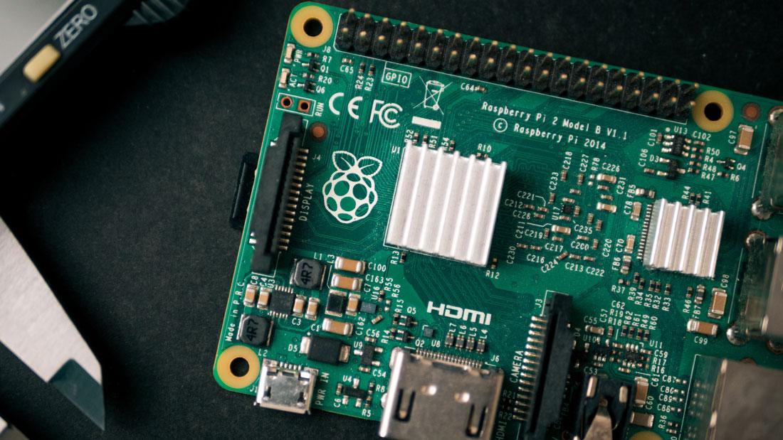 Prototypage de carte électronique avec Arduino et Raspberry Pi