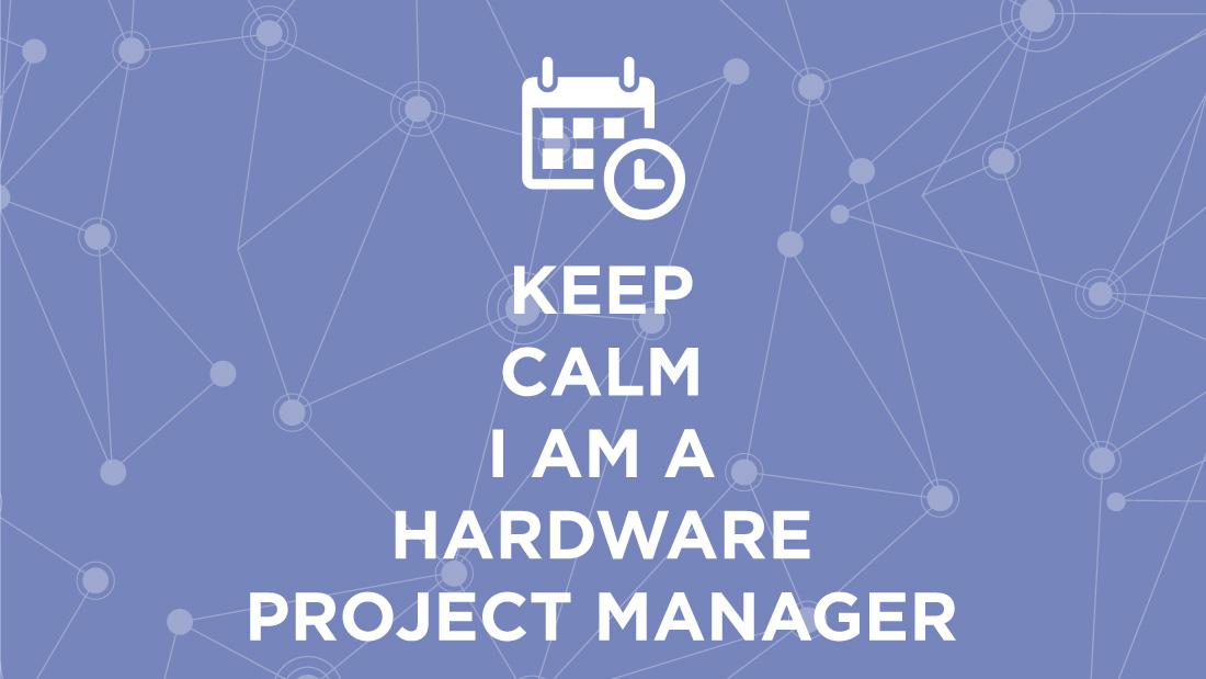Fiche métier chef de projet électronique