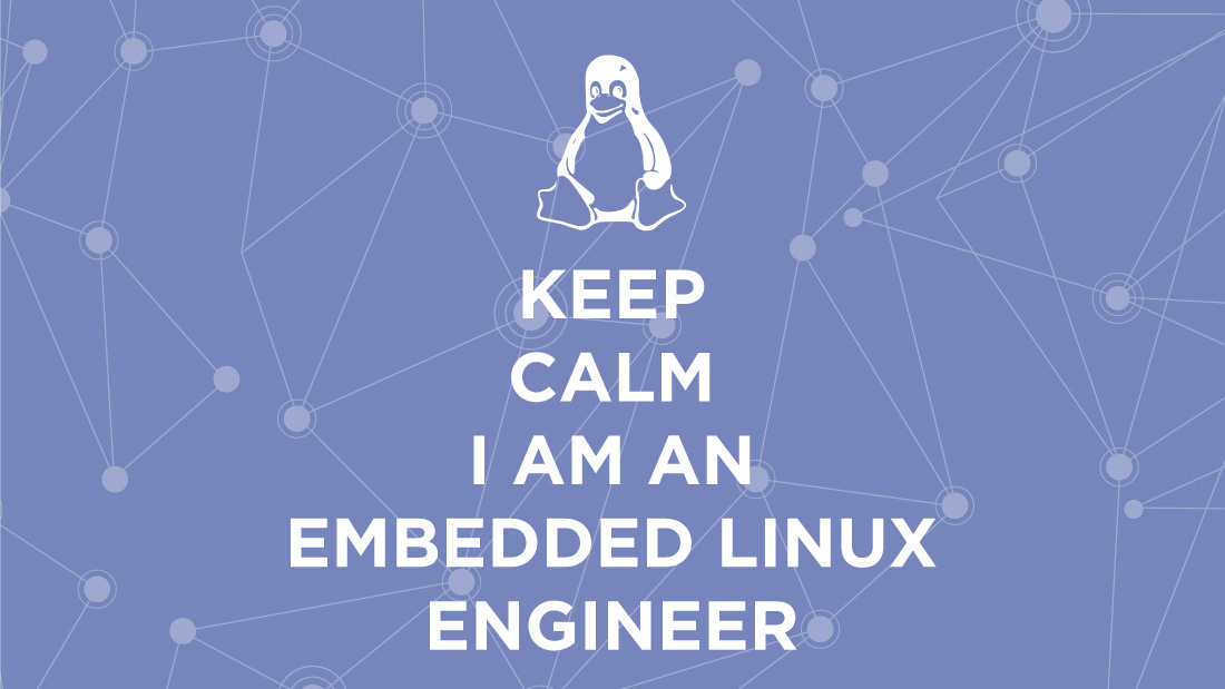 Embedded Linux software engineer job description