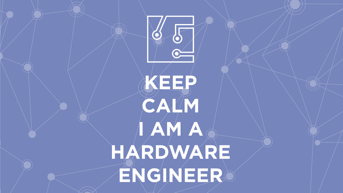 Hardware design engineer job description