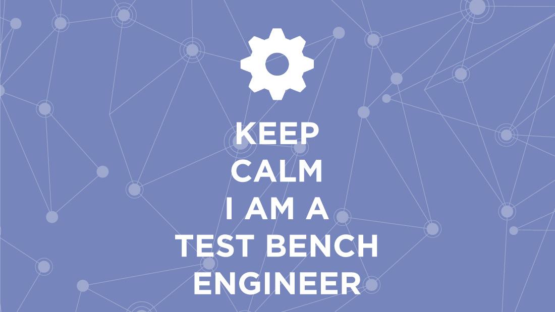 Fiche métier ingénieur banc de test