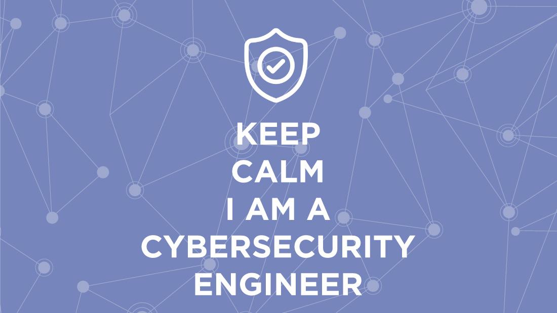 Fiche métier ingénieur cybersécurité