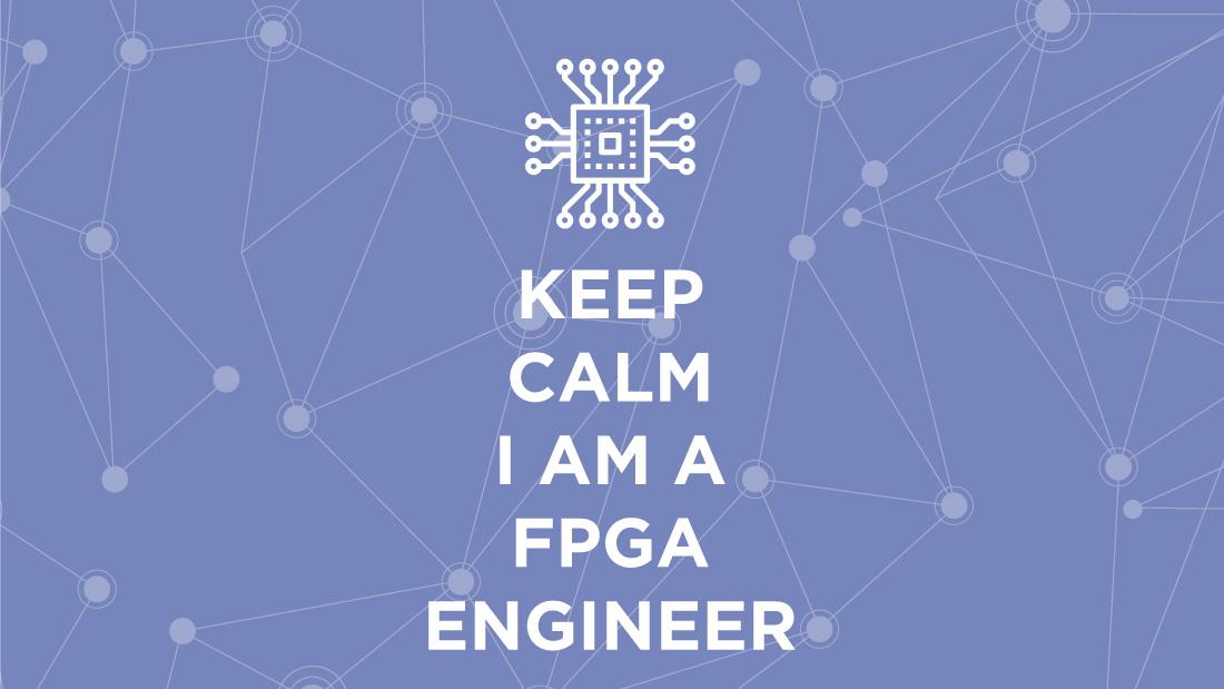 Fiche métier ingénieur FPGA