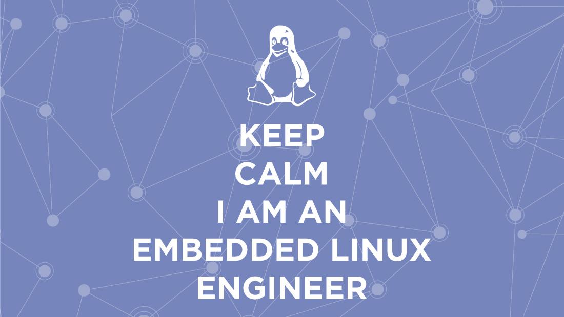 Fiche métier ingénieur Linux embarqué