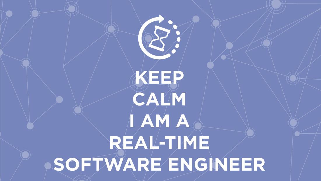 Fiche métier ingénieur logiciel temps-réel