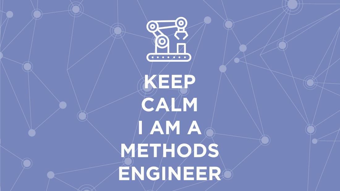 Fiche métier ingénieur méthode