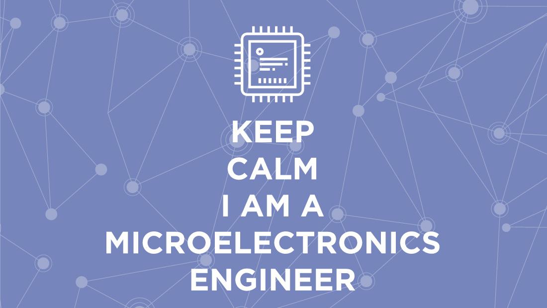 Fiche métier ingénieur microélectronique