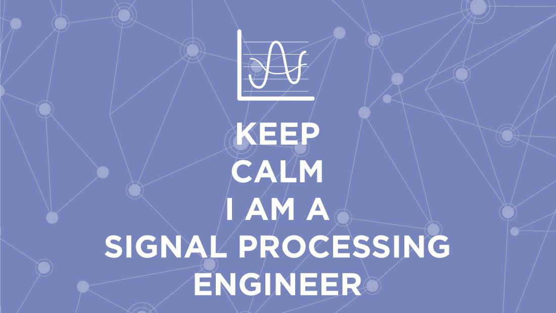 Fiche métier ingénieur traitement du signal