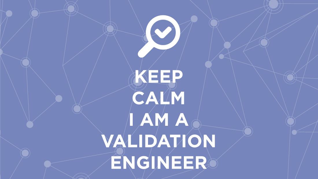 Fiche métier ingénieur validation