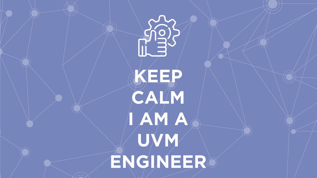 Fiche métier ingénieur vérification UVM