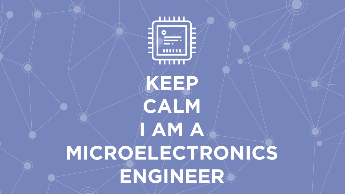 Microelectronic engineer job description