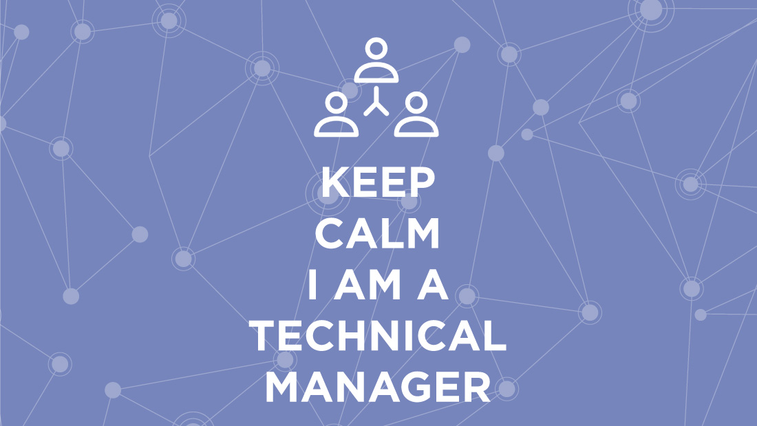 Technical manager job description